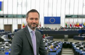 Fot. Parlament Europejski 2