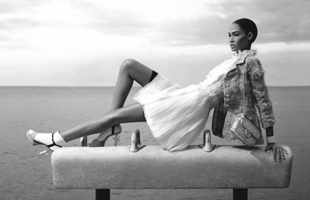 Saskia-de-Brauw-Joan-Smalls-for-Chanel-Campaign-by-Karl-Lagerfeld-Fasfionwithus5