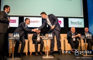 Warsaw International Media Summit