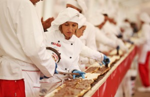 Guinness World Records Nutella_Expo 15