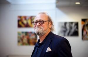 Relacja z wystawy Kalejdoskop Wojciech Tut Chechlinski (Webpage HQ)