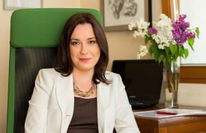 dr Zuzanna Górska
