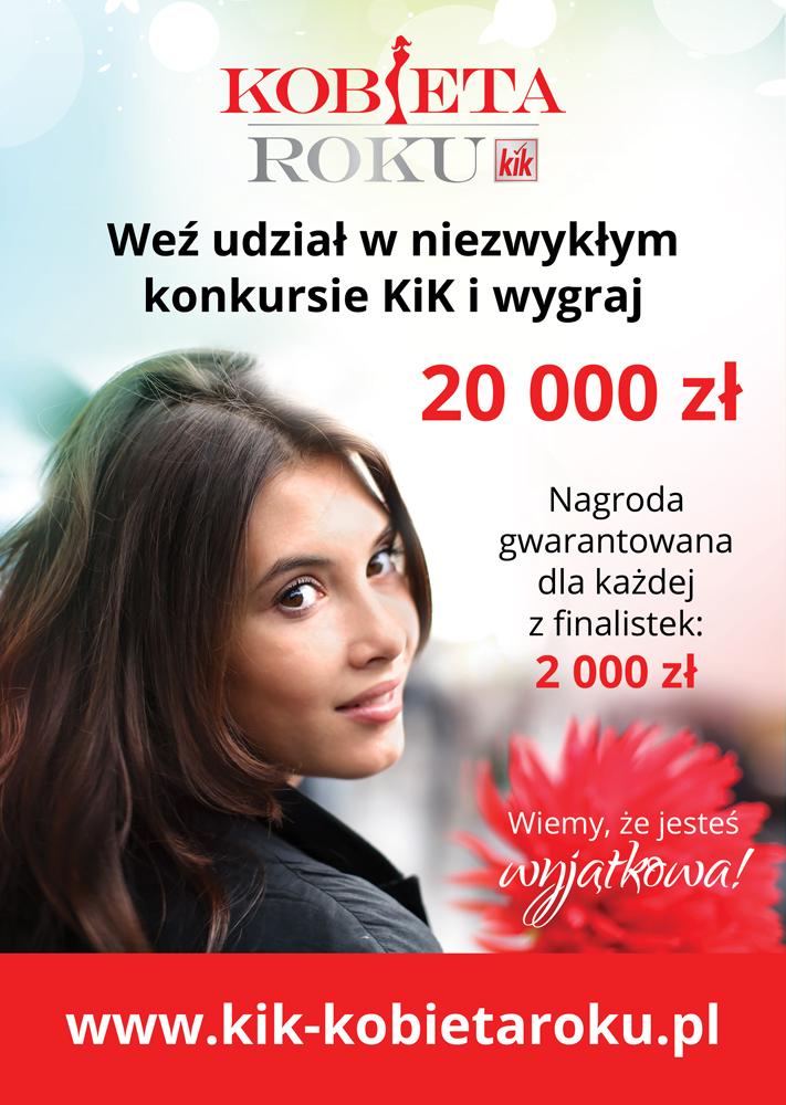 Kobieta_Roku_KiK_plakat