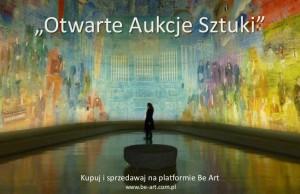 POPRAWIONY otwarte aukcje sztuki