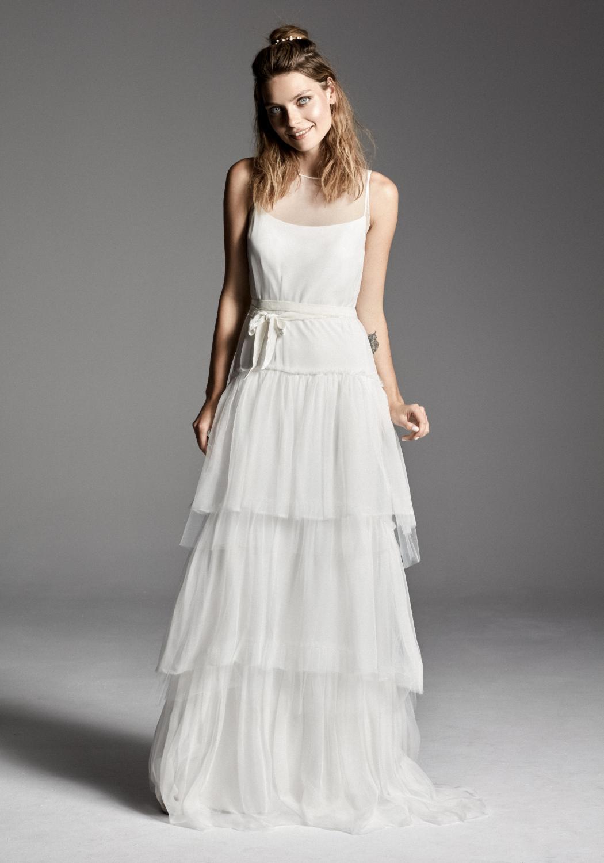4c68bd7db7 Say Yes to Luxury – Nowoczesne projekty sukni ślubnych Agaty ...