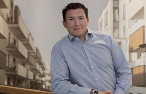 Bruno Le Corre_dyrektor generalny Bouygues Immobilier Polska