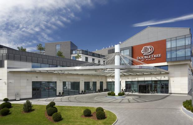 Hotel DoubleTree Hilton