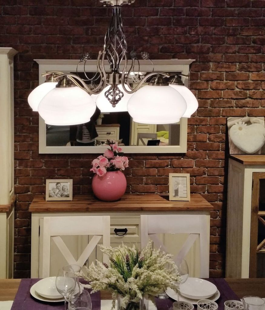 Trila, BRITOP Lighting