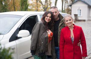 Magdalena Antosiewicz, Bogdan Czarnik, Anna Powierza