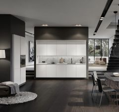 01_SieMatic PURE Collection_lotus white_main
