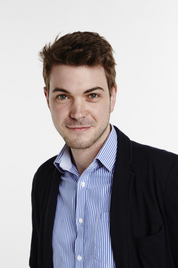 Marcin Dumienski