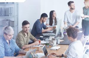 5 kroków do motywacji pracowników w branży bankowej