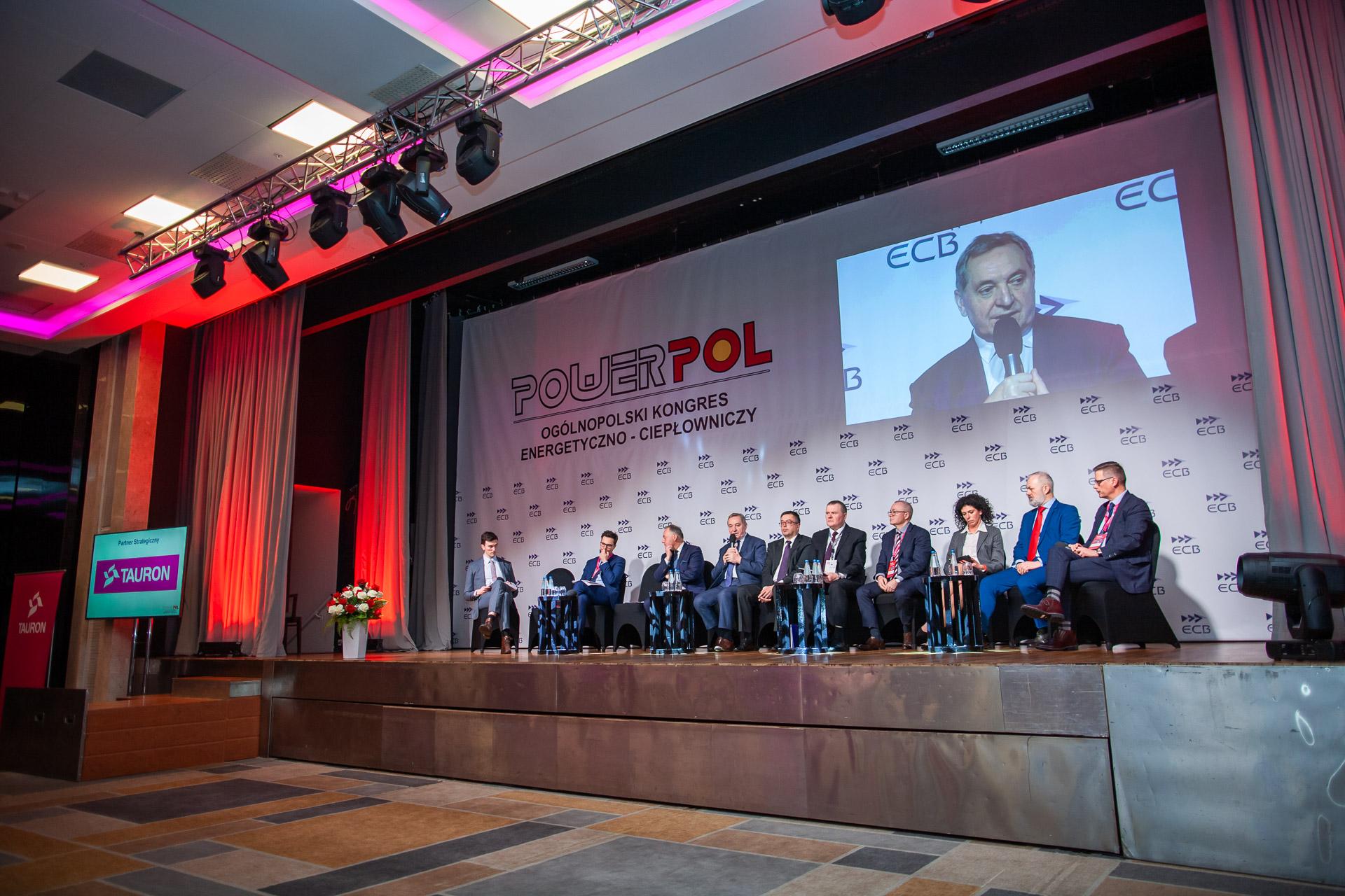 Relacja z XIX edycji Ogólnopolskiego Kongresu Energetyczno